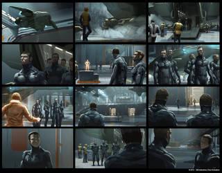Halo 4 Spartan colour keys 04 by lordbiernac