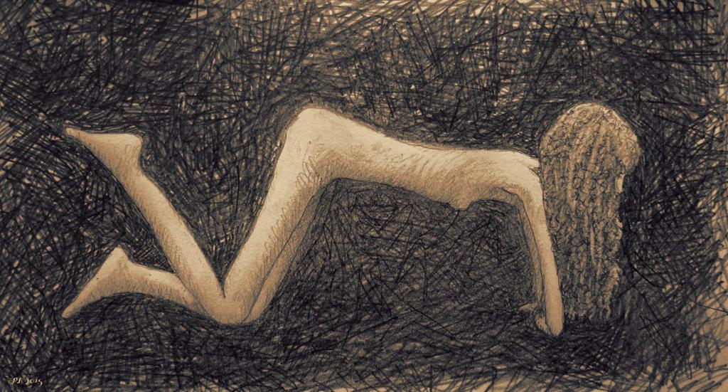 Skinny Bones Jones by Boias