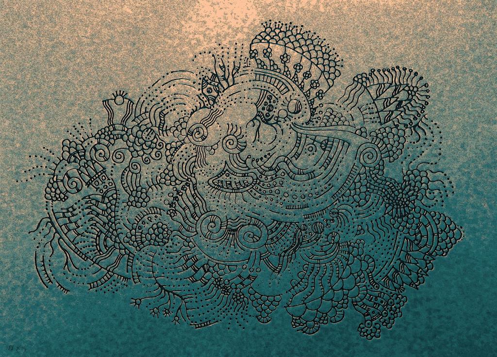 Pattern by Boias