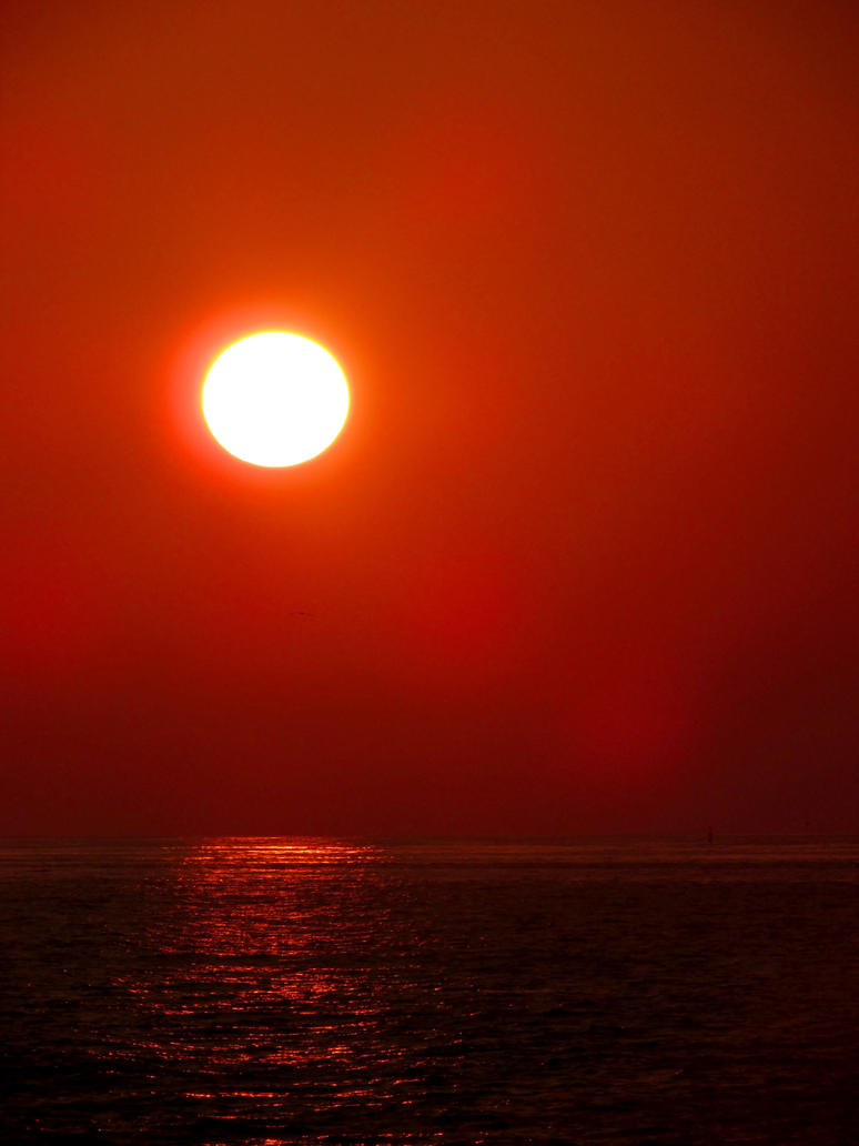 Sunset 2 by Boias