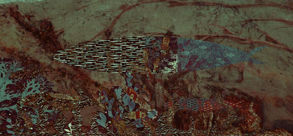 Kelp by Boias