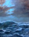 Shoreless Sea