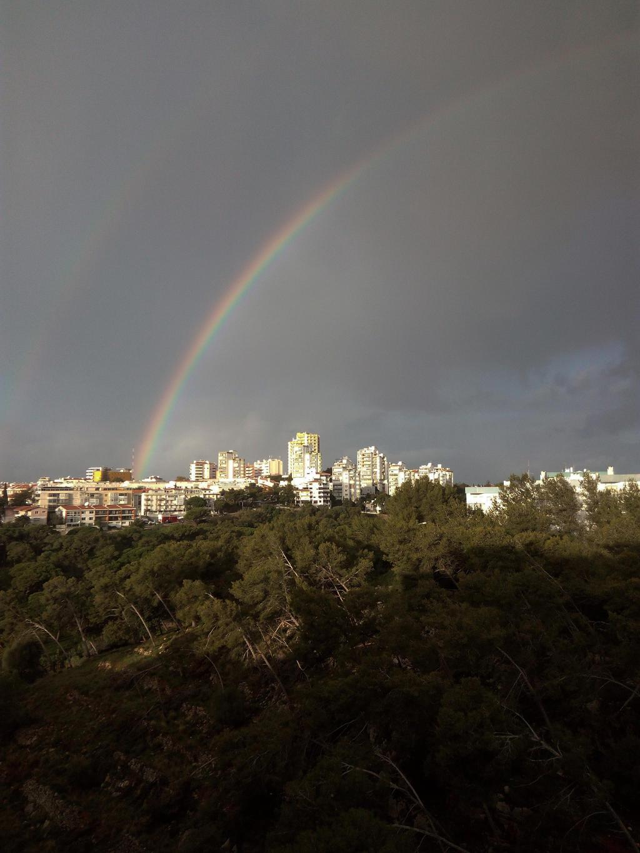 2016 Rainbow by Boias