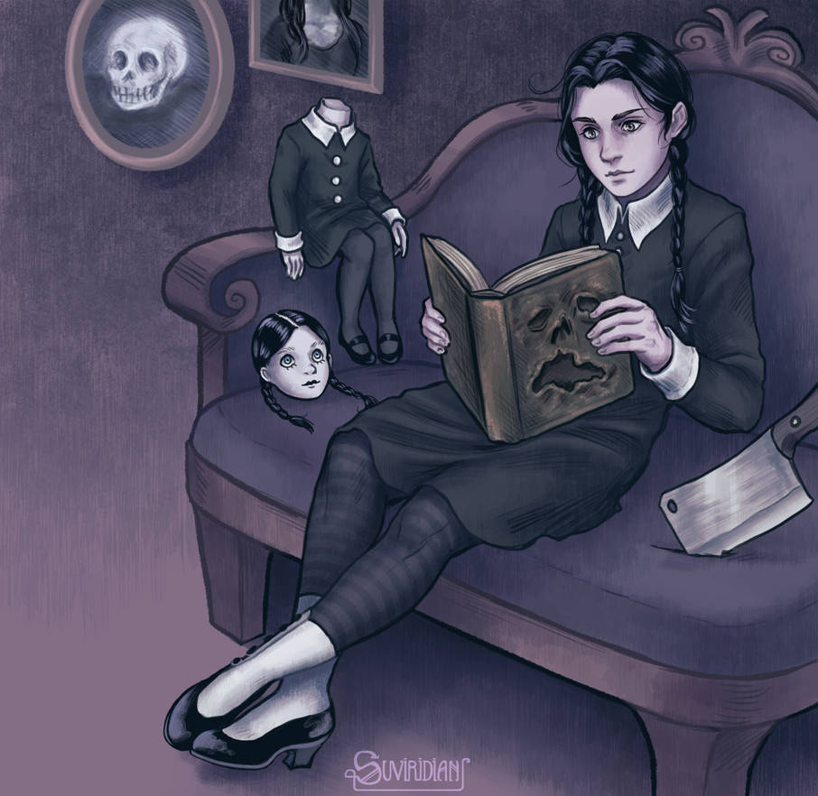 Reading Time by suviridian