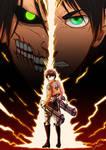 Eren Attack On Titan