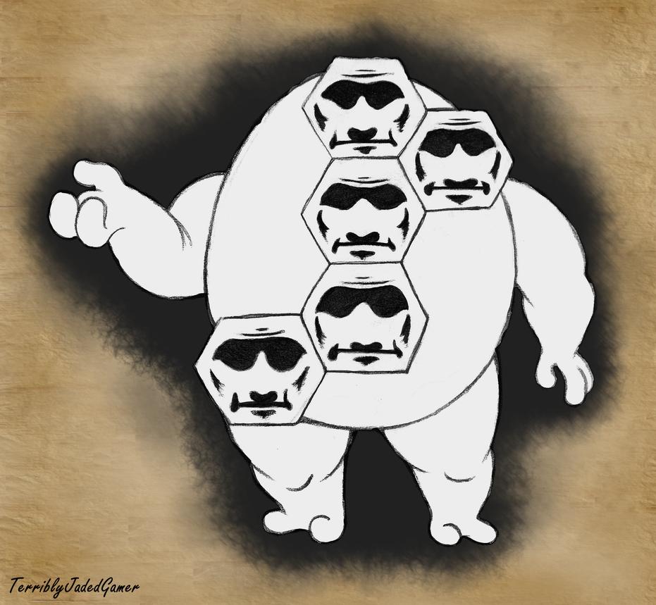 Dream Demons - Honeycomb Brothers by TerriblyJadedGamer