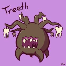Treeth
