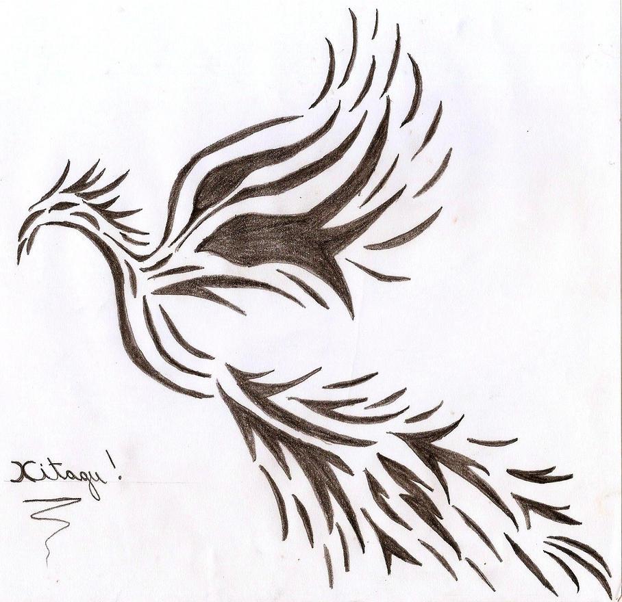 Pin gallery fenix on pinterest for Fenix tribal tattoo