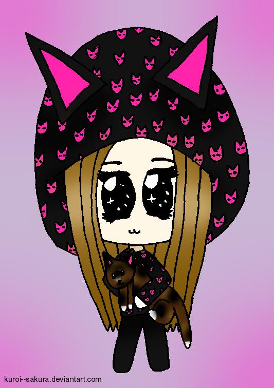kuroi--sakura's Profile Picture
