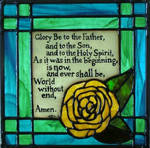 Glory Be by AigneadhAigeann