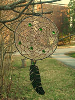 Dreamcatcher by AigneadhAigeann