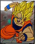 Goku window