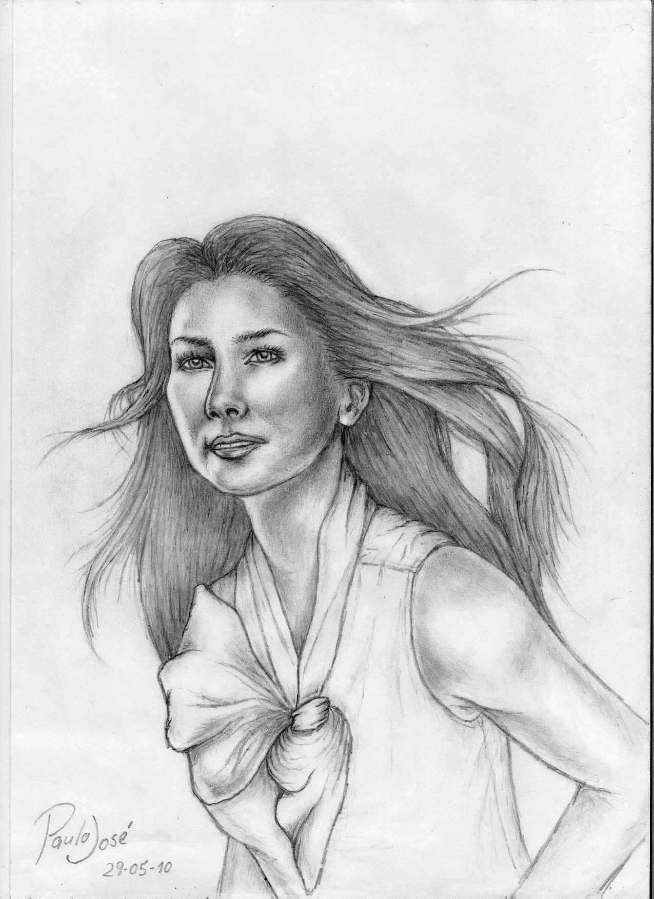 Shania Twain 2010 by pauloup