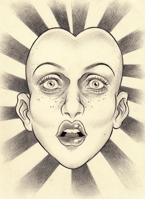 Face-001 by OriginalNick
