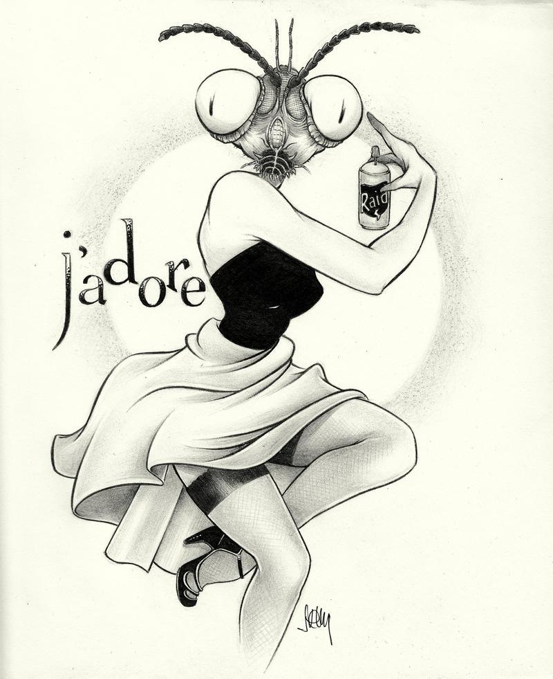 j'adore by OriginalNick
