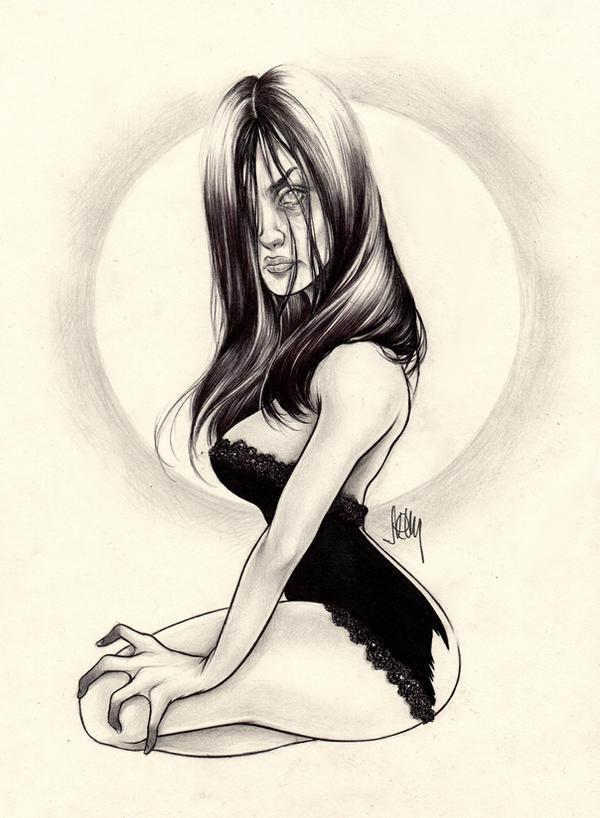 Dead Ringer by OriginalNick