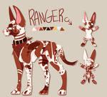 RANGER !!