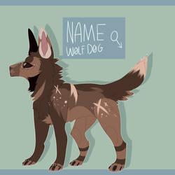 Puppy adopt #2 OPEN