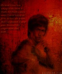 Brucee Lee-- Solancer Arts