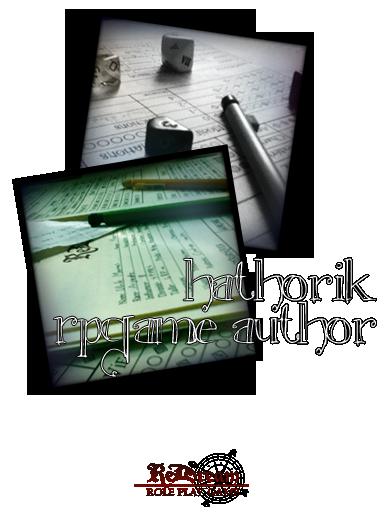 Hathorik's Profile Picture