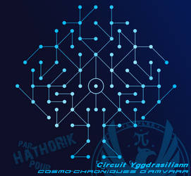 Circuit Yggdrasiliann by Hathorik