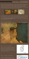 Irshad's Guide to Fantasy Cartography