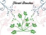 Floral Brushes 2