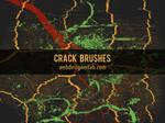 Crack Brushes