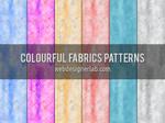 Colourful Fabrics Patterns