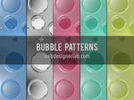 Bubble Patterns