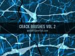 Crack Brushes Vol. 2