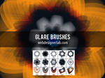 Glare Brushes