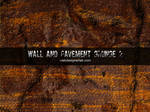 Walls and Pavement Grunge 2 Brushes