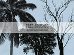 Free Tree Brushes