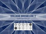 Guilloche Brushes Vol. 2