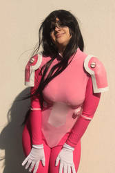 Lady Max Cosplay 1