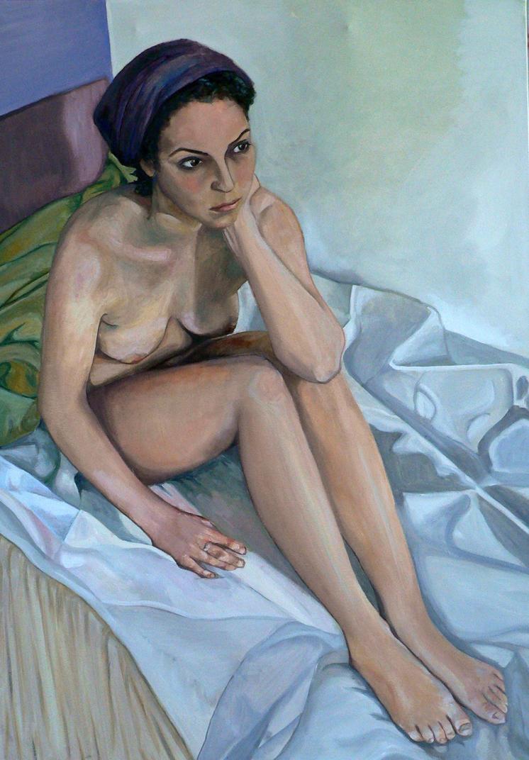 Nude by JelenaZivkovic