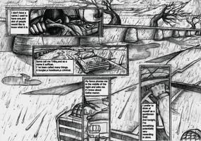 Page 1 by NegateTheStars