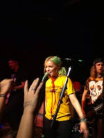 Tonight Alive by calumonumental