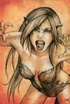 She Werewolf