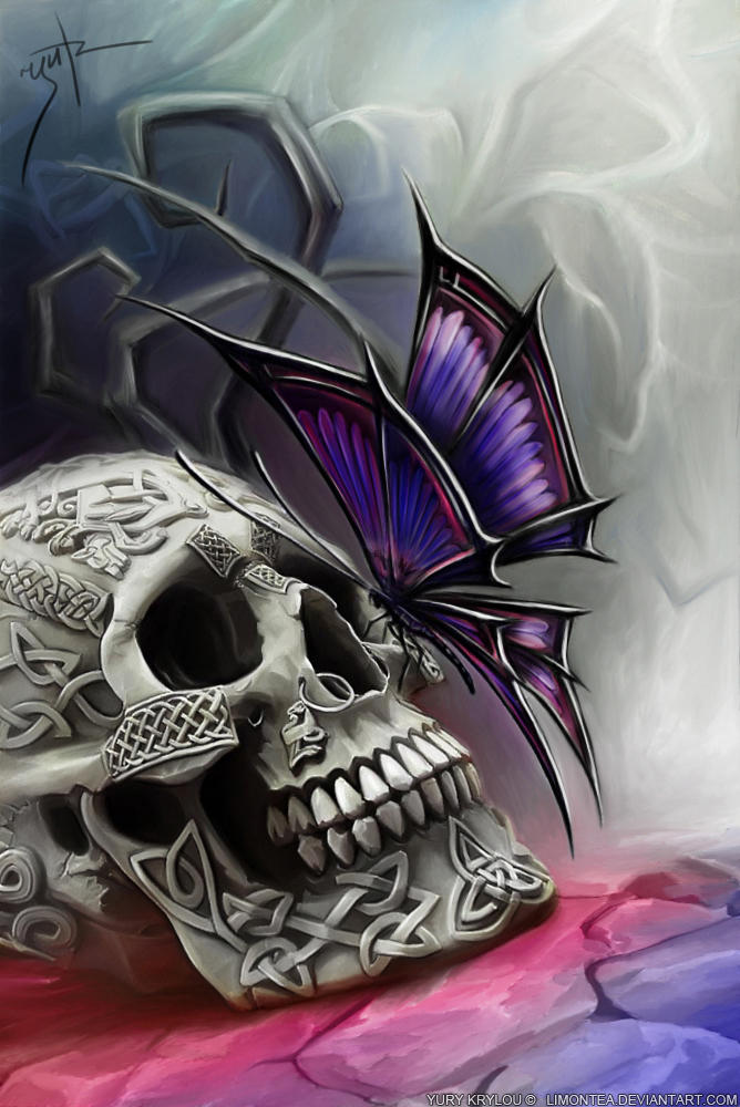 Butterfly of Death