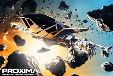 Proxima by LimonTea