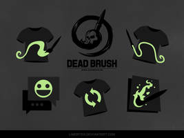 Deadbrush Icons