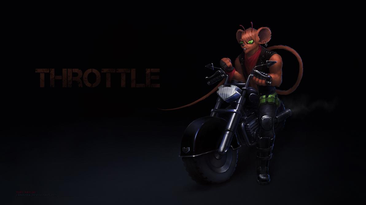 throttle biker mice from mars - photo #10