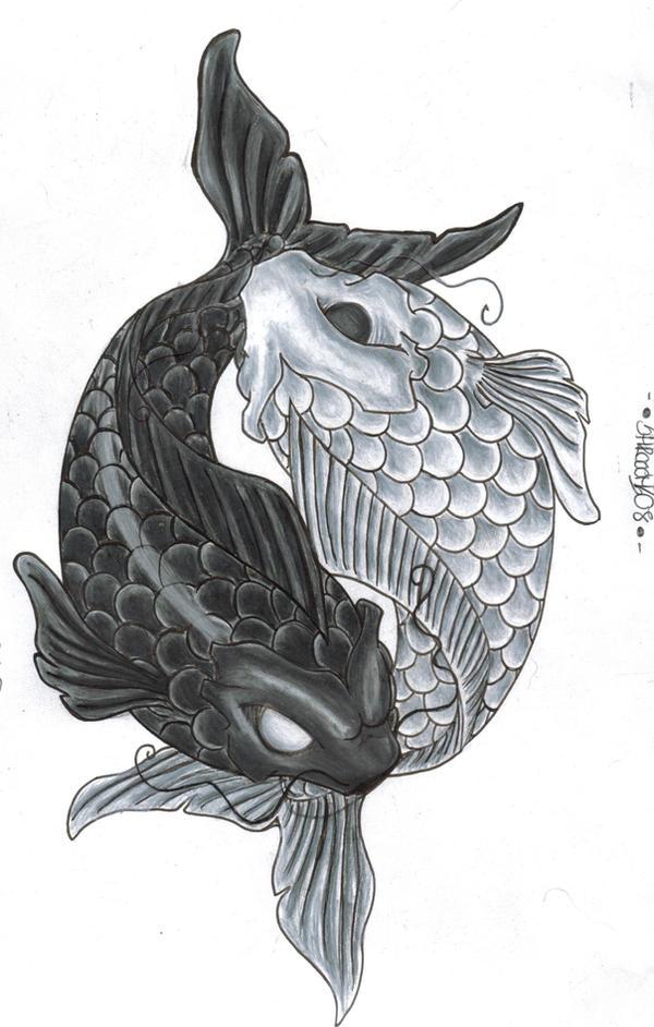 Yin yang by shrooomz08 on deviantart yin yang by shrooomz08 publicscrutiny Image collections