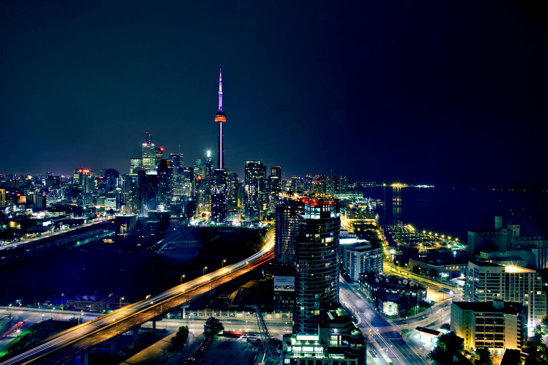 Toronto by neom
