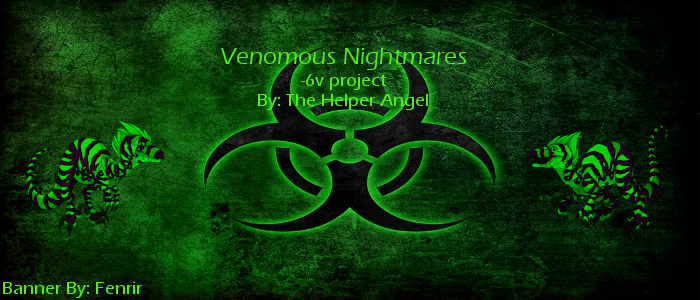 Nightmares by dragona-star08