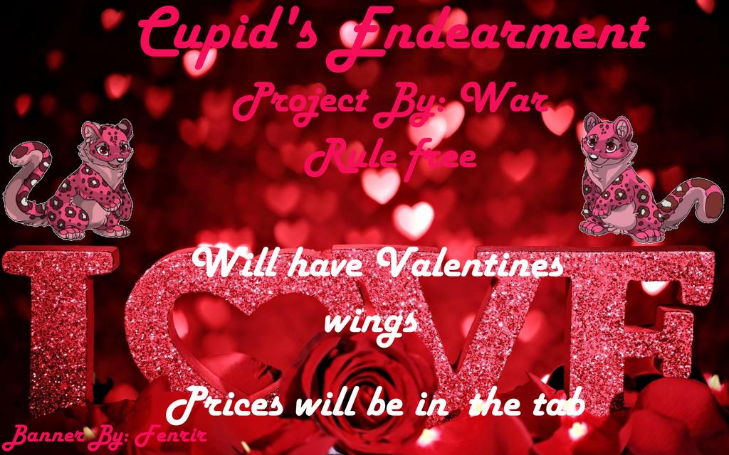 CupidsEndearment by dragona-star08