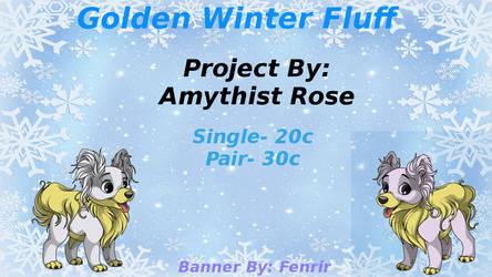 GoldenWinterFluff