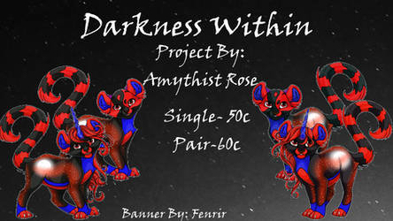 Darknesswithin